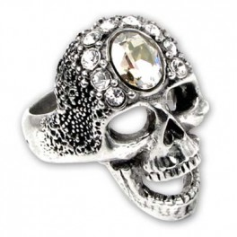 "Bague Alchemy Gothic ""Victoria's Glad-Rocks"""