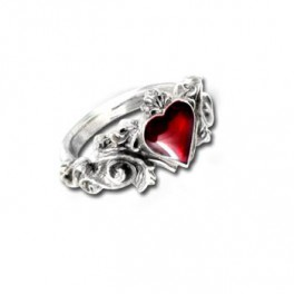 "Bague Alchemy Gothic ""Betrothal"""
