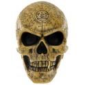 """Crane Alchemy Gothic """"Omega Skull"""""""