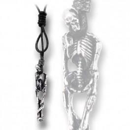 "Collier  Alchemy Gothic ""The Hanged Man"""