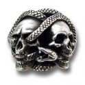 "Bague Alchemy Gothic ""Corruption"""