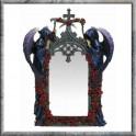 """Miroir Ange des ténèbres """"Avenging Angels"""""""