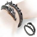 """Bracelet Alchemy Gothic """"Vis Viva"""""""
