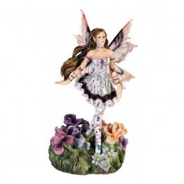 "Fée ""Lavender Serenade Flower"" de Néné Thomas"