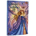 "Plaque murale ""Magic Happens"" de Jessica Galbreth"