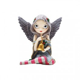 "Figurine ""Elfe The Holly"" de Jasmine Becket-Griffith"