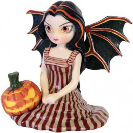 "Figurine ""Halloween Twilight Fairy"" de Jasmine Becket-Griffith"