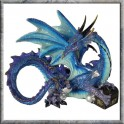 "Dragon protecteur ""Piasa"""