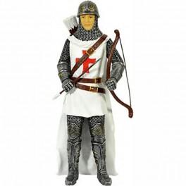 Chevalier des templiers archer