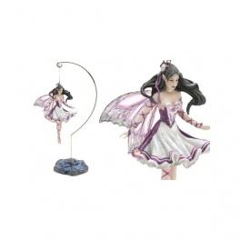 """Figurine à suspendre """"Violet Melody"""" de Nene Thomas"""