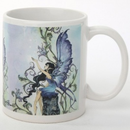 "Tasse ""Creation"" De Amy Brown"