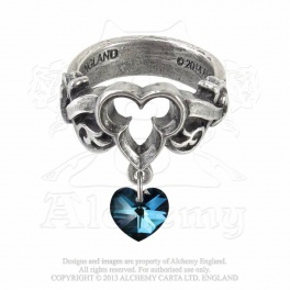 "Bague Alchemy Gothic ""The Dogaressa's Last Love"""