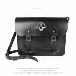 "Sac Alchemy Gothic ""Alice Satchel"""