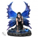 "Figurine Anne Stokes ""Immortal Flight"""
