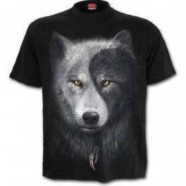 "T-shirt Spiral Direct ""Wolf Chi"""