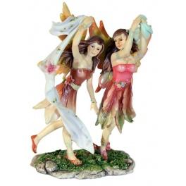 """Figurine """"Veildance"""""""