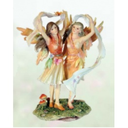 "Figurine ""Dancing Around"""