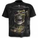 "T-shirt Spiral Direct ""Steam Punk Reaper"""