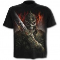"T- shirt Sprial Direct ""Dragon Warrior"""