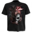 """T-shirt Spiral Direct """"Serpent Infection"""""""