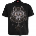 "T-shirt Spiral Direct ""Wolf Dream"""