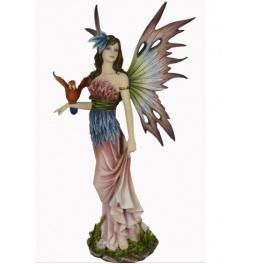"""Fée """"Reine des perroquets"""""""