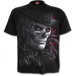 """T- shirt Spiral Direct """"Day of the Goth"""""""