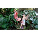 "Figurine Faerie Glen ""Just Keep Believing"""