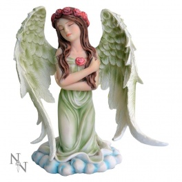 "Ange ""Angel of purity"""