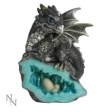 "Petit dragon ""Nest Guardian"""