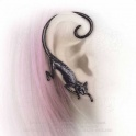 "Tour d'oreille Alchemy Gothic ""Cat Sith"""