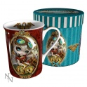 "Coffret Mug Jasmine Becket-Griffith ""Clockwork Dragonling"""