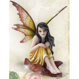 Figurine Fée Elara