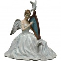 "Figurine ""Chorus de Nene Thomas"