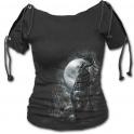 "T-shirt Spiral Direct ""Midnight Panther"""