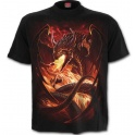 "T- shirt Sprial Direct ""DRAGON'S WRATH"""