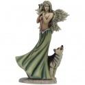 """Figurine """"Winter Woods"""" de Jessica Galbreth (édition limitée à 4800 exemplaires)"""