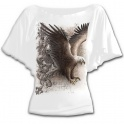 "T-shirt manche chauve souris ""Wings of Freedom"""