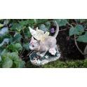 """Chat féerique ailé """"Annabelle"""" de la collection Fairy Tails"""