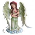 """Ange """"Angel of purity"""""""