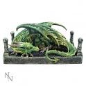 "Figurine dragon ""Dragon's Den"""