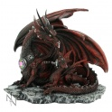 "Figurine dragon ""Mothers Lair"""
