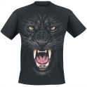 "T- shirt Spiral Direct ""Tribal Panther"""